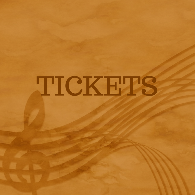 Usk Choral Festival Tickets